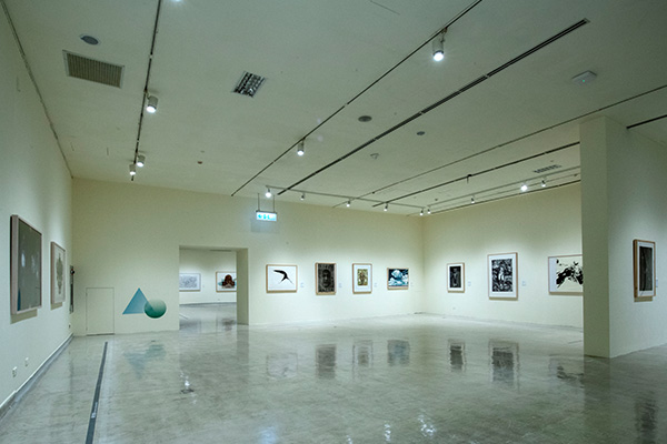 Gallery- 2020 Edition (The winning and selected works of the exhibition, varying widely in technique, theme and cultural context.)