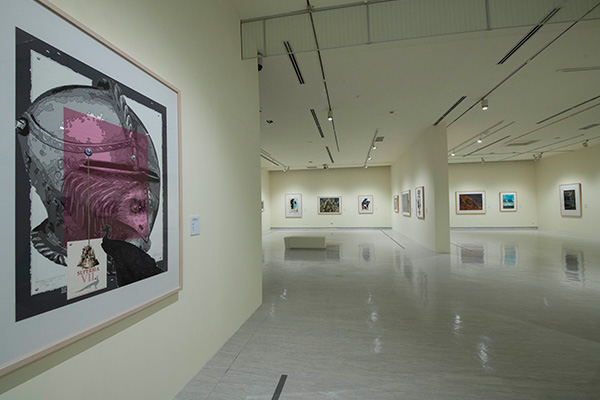 Gallery - 2020 Edition (Selected works)